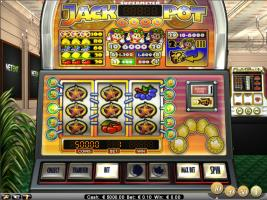 online Spilleautomater Jackpot 6000 NetEnt
