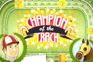 online Spilleautomater Champion of the Track NetEnt