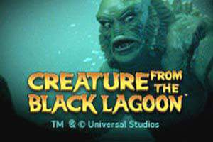 online Spilleautomater Creature From the Black Lagoon NetEnt