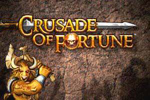 online Spilleautomater Crusade of Fortune NetEnt