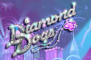 online Spilleautomater Diamond Dogs NetEnt