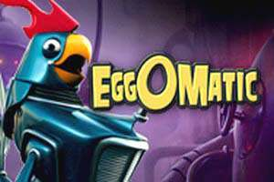 online Spilleautomater EggOMatic NetEnt