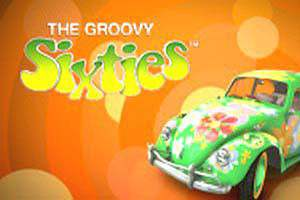 online Spilleautomater The Groovy Sixties NetEnt
