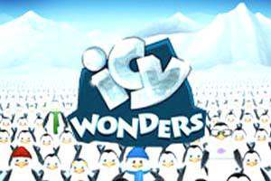 online Spilleautomater Icy Wonders NetEnt