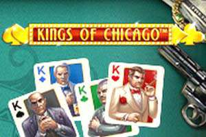 Kings of Chicago spilleautomater NetEnt  himmelspill.com