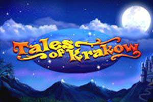 online Spilleautomater Tales of Krakow NetEnt