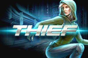 online Spilleautomater Thief NetEnt