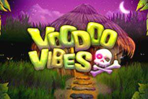 online Spilleautomater Voodoo Vibes NetEnt