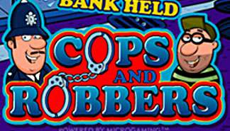 Cops And Robbers Microgaming spilleautomater thumbnail