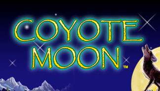 Coyote Moon IGT spilleautomater thumbnail