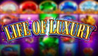Life OF Luxury WMS spilleautomater thumbnail