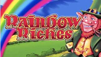 Rainbow Riches Barcrest spilleautomater thumbnail
