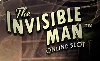 The Invisible Man NetEnt spilleautomater thumbnail