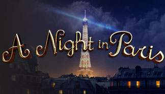 A Night in Paris spilleautomater Betsoft  himmelspill.com
