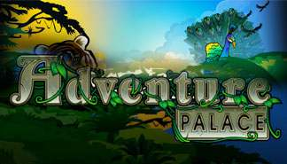 Adventure PalaceMicrogaming spilleautomater thumbnail