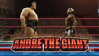 Andre the Giant Microgaming spilleautomater thumbnail