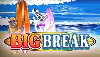 Big Break spilleautomater Microgaming  himmelspill.com