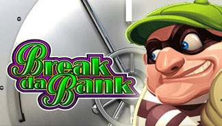 Break Da Bank spilleautomater Microgaming  himmelspill.com