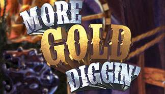 More Gold Diggin Betsoft spilleautomater thumbnail