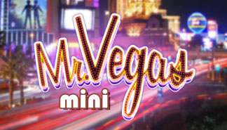 Mr. Vegas Mini Betsoft spilleautomater thumbnail