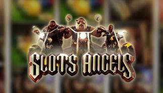 Slots Angels Betsoft spilleautomater thumbnail