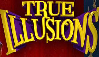 True Illusions spilleautomater Betsoft  himmelspill.com