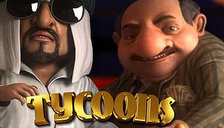 Tycoons Plus spilleautomater Betsoft  himmelspill.com