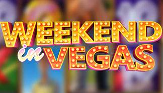 Weekend In Vegas Betsoft spilleautomater thumbnail