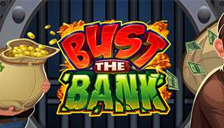 Bust The Bank Microgaming spilleautomater thumbnail