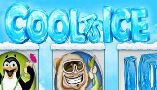 Cool As Ice Microgaming spilleautomater thumbnail