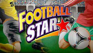 Football Star Microgaming spilleautomater thumbnail