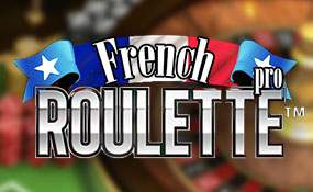 NetEnt French Roulette Pro Himmelspill Thumbnail