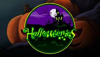 Halloweenies microgaming spilleautomater thumbnail