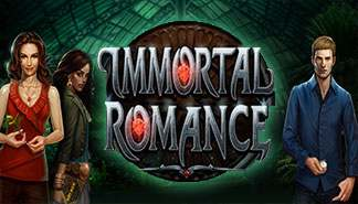 Immortal Romance microgaming spilleautomater thumbnail