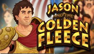 Jason and the Golden Fleece spilleautomater Microgaming  himmelspill.com
