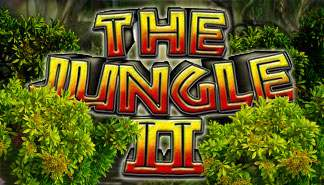 Jungle II microgaming spilleautomater thumbnail