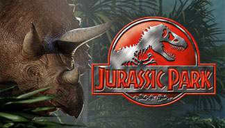 Jurassic Park microgaming spilleautomater thumbnail
