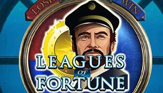 Leagues of Fortune spilleautomater Microgaming  himmelspill.com