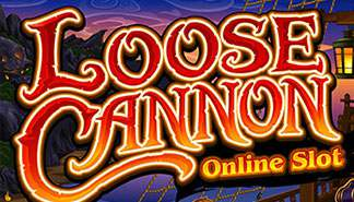 Loose Cannon microgaming spilleautomater thumbnail