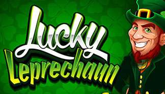 Lucky Leprechaun microgaming spilleautomater thumbnail