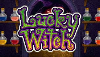 Lucky Witch microgaming spilleautomater thumbnail