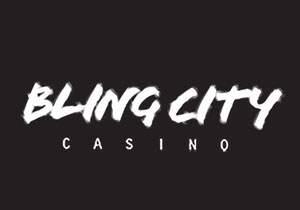 Bling City Casino Kasino Oversikt Himmel Spill Slider