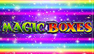 Magic Boxes Microgaming spilleautomater thumbnail