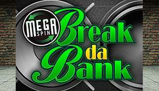 Mega Spins Break Da Bank spilleautomater Microgaming  himmelspill.com