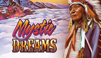 Mystic Dreams Microgaming spilleautomater thumbnail