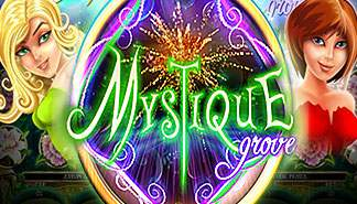 Mystique Grove Microgaming spilleautomater thumbnail