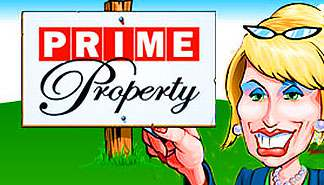 Prime Property Microgaming spilleautomater thumbnail