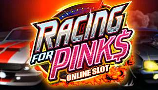 Racing for Pinks spilleautomater Microgaming  himmelspill.com