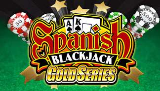 Spanish 21 Blackjack Gold Microgaming thumbnail
