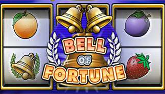 Bell Of Fortune PlaynGo spilleautomater thumbnail